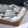 Amaretto taart