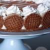 Stroopwafel taart
