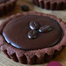 Chocolade tartelettes