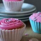 Getest: Dr. Oetker eetbare vormpjes - Eat it all cupcakes