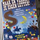 Getest: Maak en versier je eigen chocoladeletter