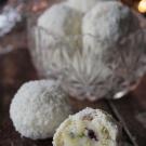 Sneeuwbal truffels