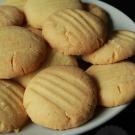 Custard koekjes