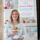 Review: Het Laura's Bakery bakboek