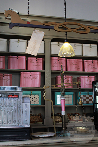 Nederlands bakkerijmuseum te Hattem